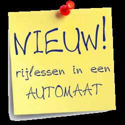 Rijlessen Automaat - mijnrijschoolutrecht.nl